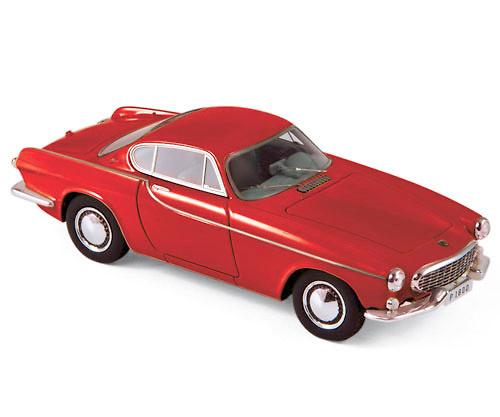 Volvo P1800 (1963) Norev 870003 1:43