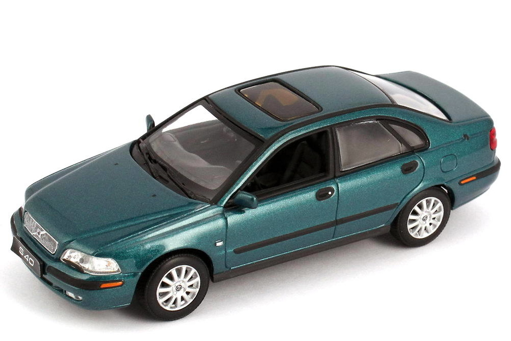 Volvo S40 (1996) Minichamps 433171103 1:43