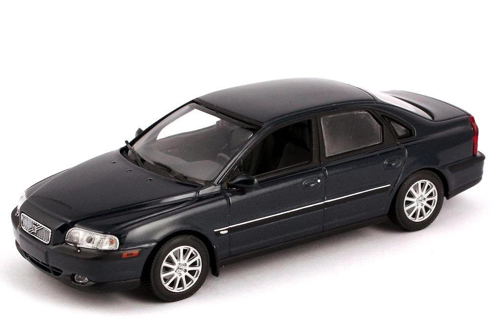 Volvo S80 (2000) Minichamps 433171904 1:43