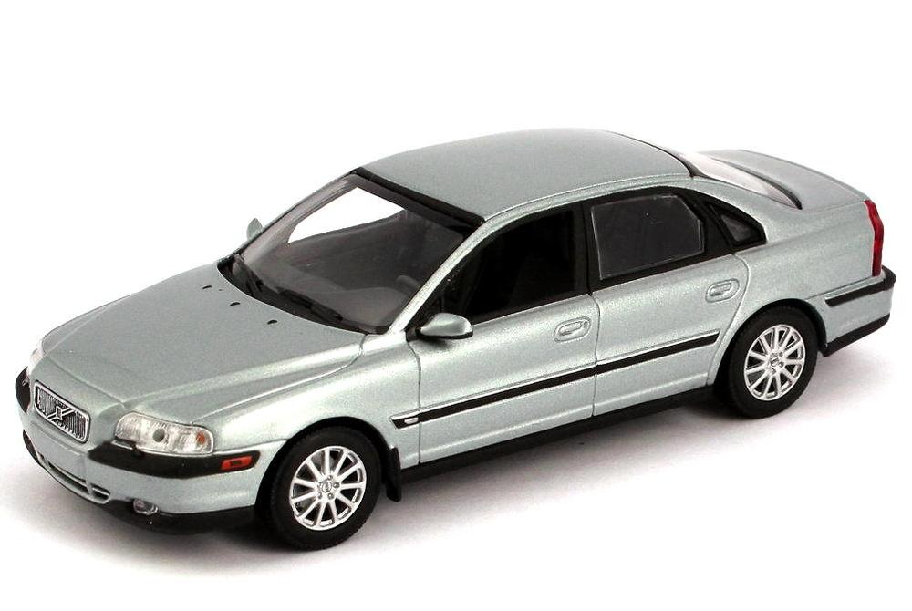 Volvo S80 (2000) Minichamps 433171903 1:43