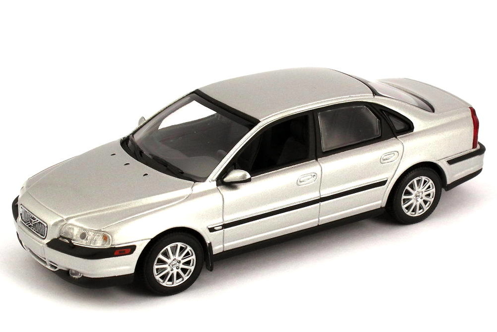 Volvo S80 (2000) Minichamps 433171905 1:43