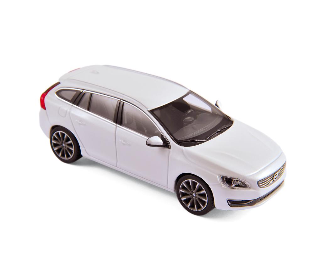 Volvo V60 (2013) Norev 870016 1:43