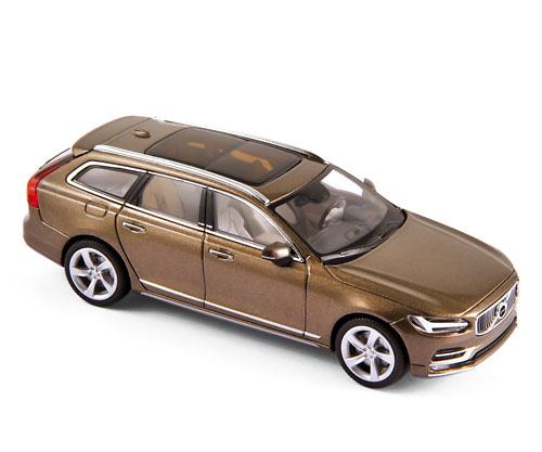 Volvo V90 (2016) Norev 870065 1:43