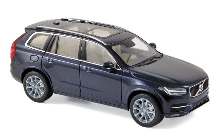 Volvo XC90 (2015) Norev 870054 1:43