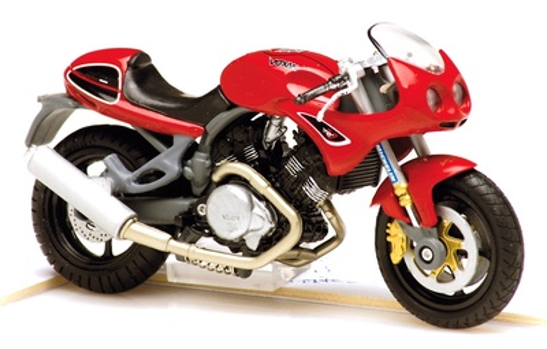 Suzuki Motorrad VS Intruder 1400 VX 51 L #317620