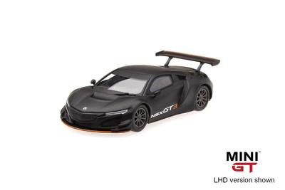 Accura NSX GT3 Los Angeles Auto Show (2017) TSM 1/64