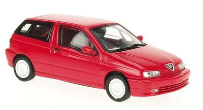"""Alfa Romeo 145 """"Base Competición"""" (1997) Pego 1/43"""