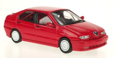 """Alfa Romeo 146 """"Base Competición"""" (1997) Pego 1/43"""