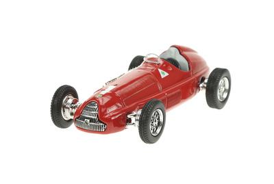 Alfa Romeo 158 nº 1 Juan Manuel Fangio (1950) Sol90 1:43