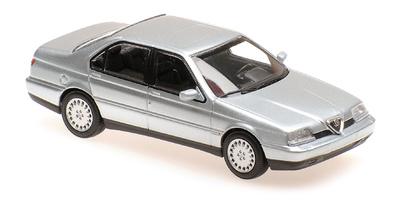 Alfa Romeo 164 3.0 V6 Super (1992) Maxichamps 1/43