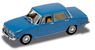 Alfa Romeo 1750 (1968) Starline 1/43
