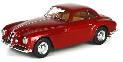 """Alfa Romeo 6C 2500 SS """"Villa d'este"""" (1951) BBR 1/18"""