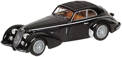 Alfa Romeo 8C 2900 B Lungo (1938) Minichamps 1/43