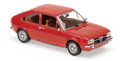 Alfa Romeo Alfasud (1972) Minichamps 1:43