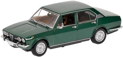 Alfa Romeo Alfetta 1.8 (1974) Minichamps 1/43
