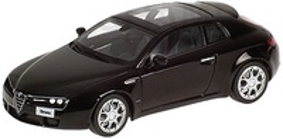 Alfa Romeo Brera (2005) Minichamps 1/43