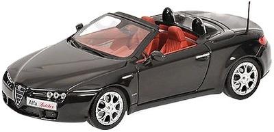 Alfa Romeo Brera Spider (2007) Minichamps 1/43
