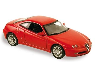 Alfa Romeo GTV (2003) Norev 1/43