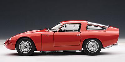 Alfa Romeo Giulia TZ (1963) Autoart 1/18