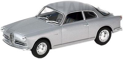 Alfa Romeo Giulietta Sprint (1954) Minichamps 1/43