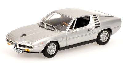 Alfa Romeo Montreal (1972) Minichamps 1/43