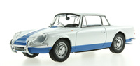 Alpine Coupe 2+2 (1961) Eligor 1/43