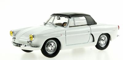 Alpine Renault A106 Cabriolet (1958) Eligor 1/43