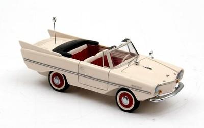 Amphicar (1961) Neo 1/43