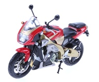 Aprilia Tuono Fighter 1000 (2003) Altaya 1/24