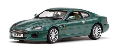 Aston Martin DB7 Vantage (1999) Vitesse 1/43