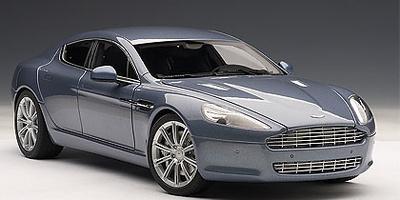 Aston Martin Rapide (2010) Autoart 1/18
