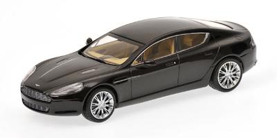 Aston Martin Rapide (2010) Minichamps 1/43