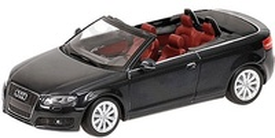 Audi A3 Cabriolet (2007) Minichamps 1/43