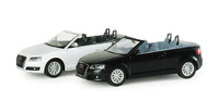 Audi A3 Cabriolet (2008) Herpa 1/87