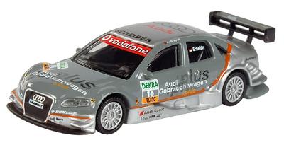 Audi A4 DTM (2006) T. Scheider Schuco 1/87