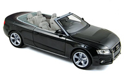 Audi A5 Cabriolet (2009) Norev 1/18
