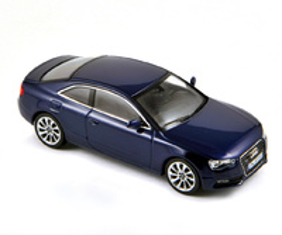 Audi A5 Coupé (2012) Norev 1:43