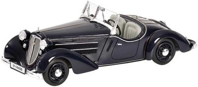Audi Front 225 Roadster (1935) Minichamps 1/43