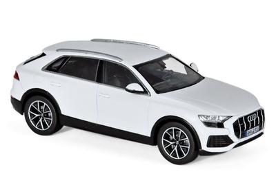 Audi Q8 (2018) Norev 1:43