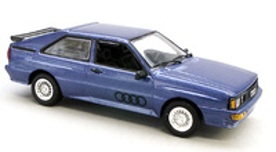 Audi Quattro (1982) Solido 1/43
