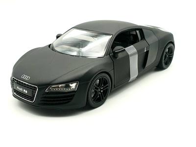 Audi R8 (2006) Welly 1:24