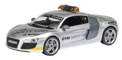 Audi R8 Safety Car DTM (2008) Schuco 1/43