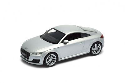 Audi TT 8S (2014) Welly 1:24