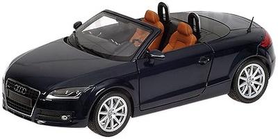 Audi TT Cabrio (2006) Minichamps 1/18