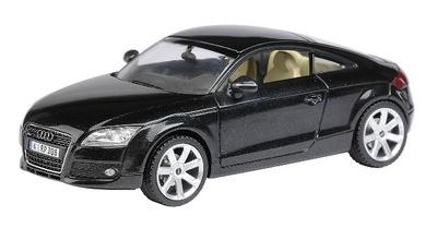 Audi TT Coupé (2006) Schuco 1/43