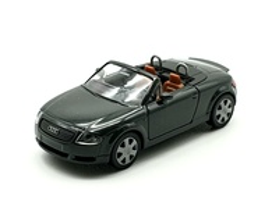Audi TT Roadster (2000) Wiking 1/87