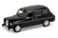 Austin FX-4 Taxi de Londres (1982) Welly 1:24