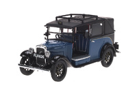 Austin Low Loader Taxi (1934) Oxford 1/43