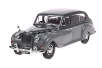 "Austin Princess ""Scarlet"" (1953) Oxford 1/43"