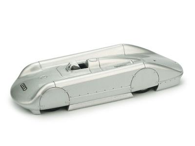 "Auto Union Tipo C ""Record de velocidad"" B. Rosemeyer (1938) Brumm 1/43"
